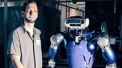 El documental - Ideas que revolucionaron el mundo: Robot
