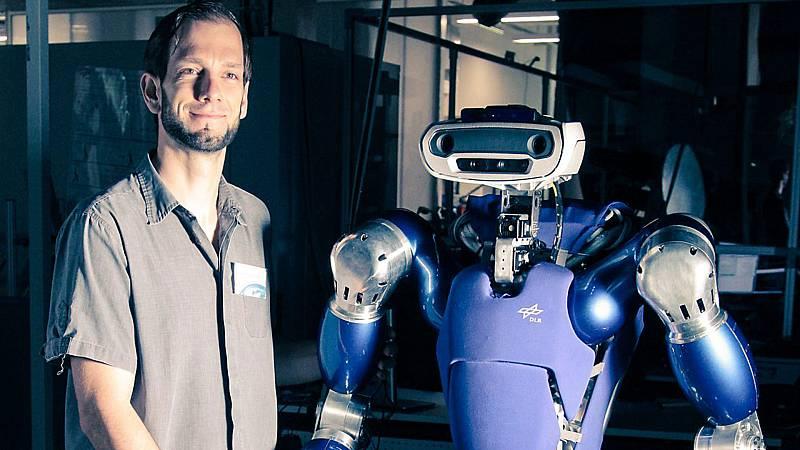 Ideas que revolucionaron el mundo: Robot