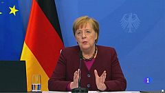 El legado de Merkel