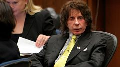 Muere Phil Spector, el productor del 'Let it be'
