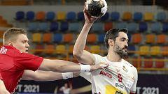 Balonmano - Campeonato del Mundo masculino: Polonia - España