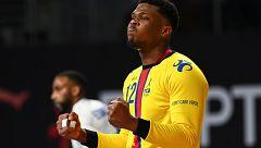 Cancelan el Alemania-Cabo Verde por dos positivos por Covid-19 en el equipo africano