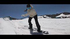 Snowboard - FIS Snowboard Copa del Mundo Magazine - 2020/2021 - Programa 3