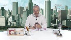 Inglés en TVE - Programa 261