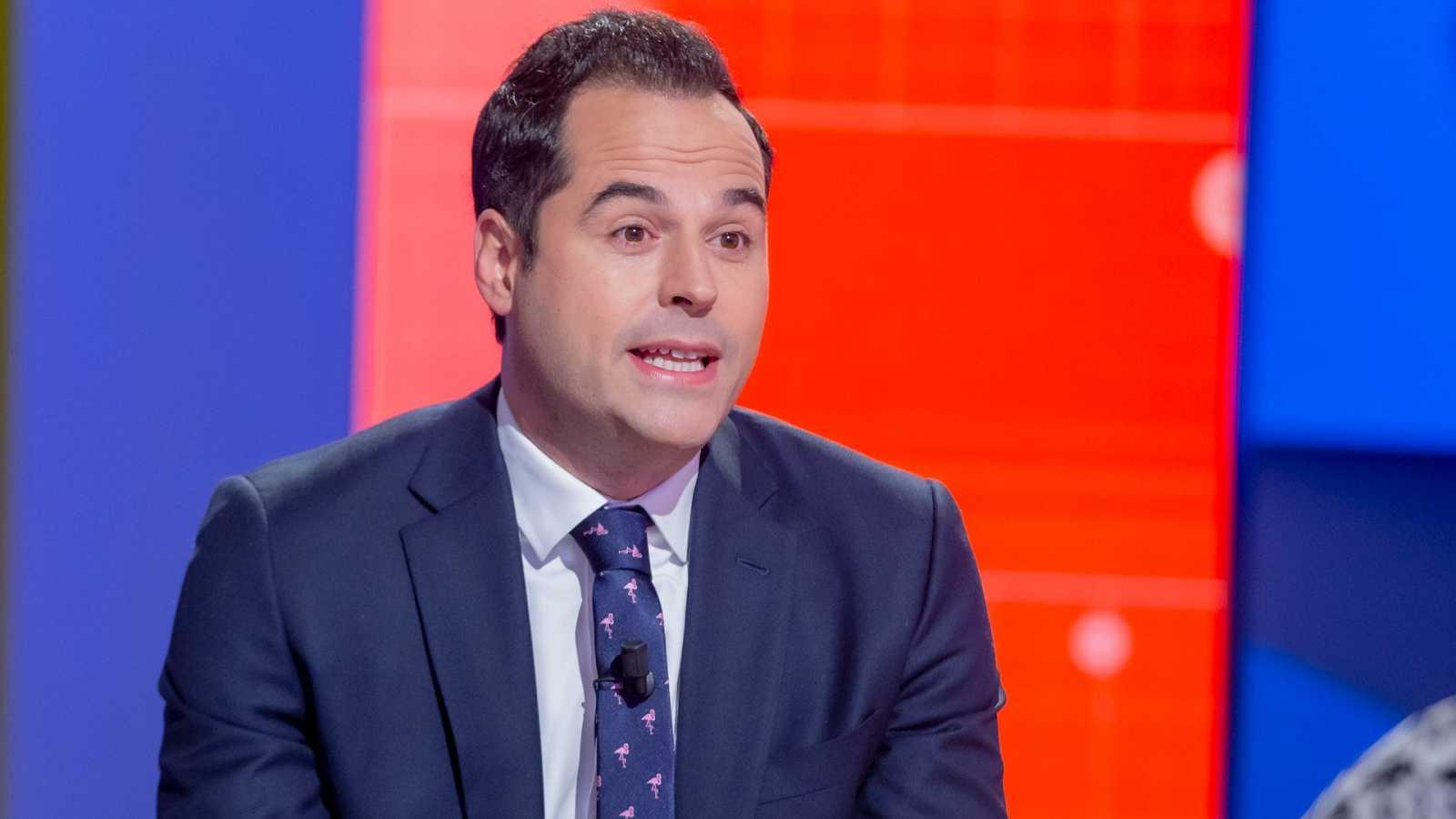 Entrevista íntegra a Ignacio Aguado en 'La hora de la 1'