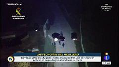 """Así se capturó a """"El Melillero"""", el peligroso delincuente que atacó a dos jóvenes con ácido"""
