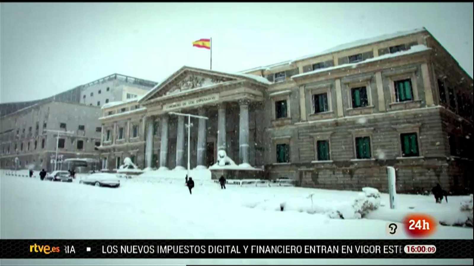 Parlamento - Parlamento en 3 minutos - 16/01/2020