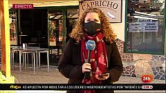 Andalucía cierra los municipios más afectados por COVID-19