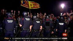 Parlamento - El reportaje - Parlamentos asaltados en España - 16/01/2020