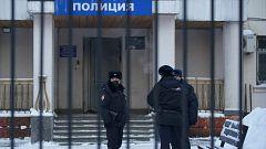 El opositor ruso Alexei Navalny pasará 30 días en prisión preventiva tras ser detenido a su llegada a Moscú