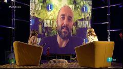 """Punts de vista - Entrevista a Alain Hernández de """"La caza"""""""
