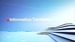 Noticias de Castilla-La Mancha 2 - 18/01/21