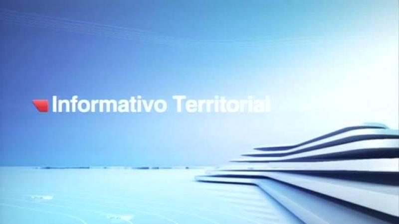 Noticias de Castilla-La Mancha 2 - 18/01/2021 - Ver ahora