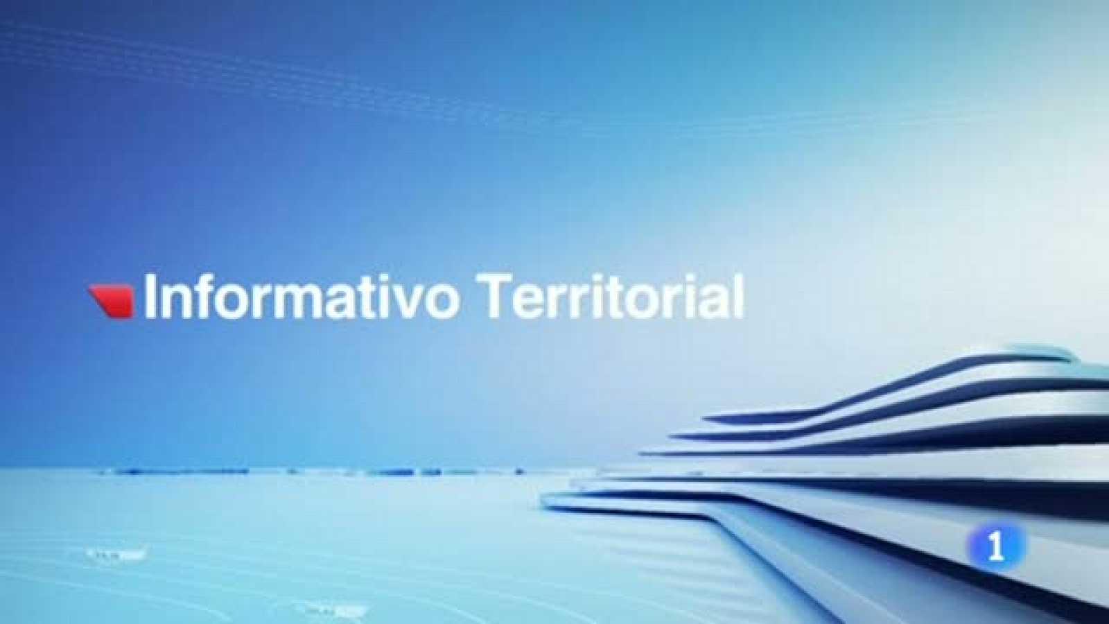 Telexornal Galicia 2 18-01-2021