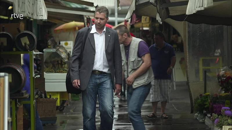 Otros documentales - Mercados, en el vientre de la ciudad: Viena, Naschmarkt - ver ahora