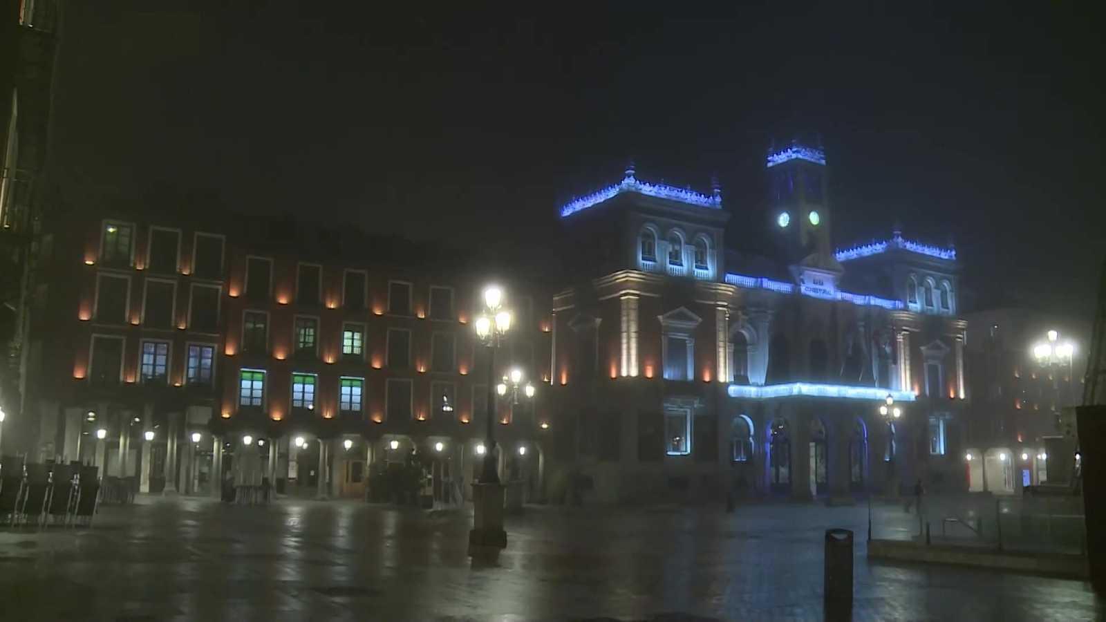 España Directo - 18/01/21 - ver ahora