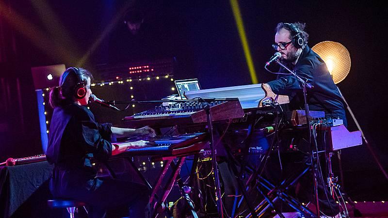 Los conciertos de Radio 3 - Juno - ver ahora