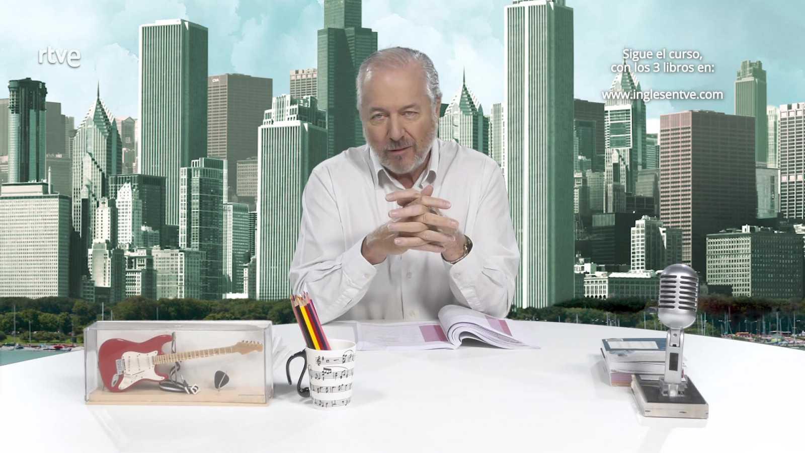 Inglés en TVE - Programa 262 - ver ahora