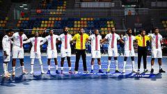 Cabo Verde se retira del Mundial de balonmano por los casos de coronavirus