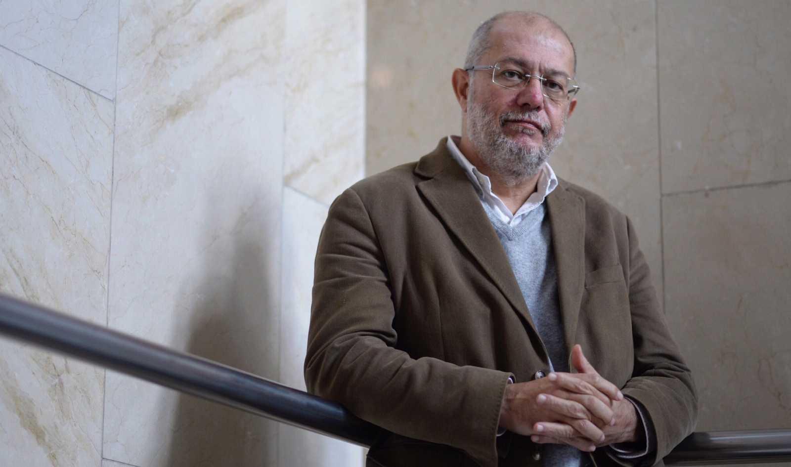 Igea dice que PP y Cs apoyarían en el Congreso la modificación del decreto de alarma para ampliar el toque de queda a las 20:00