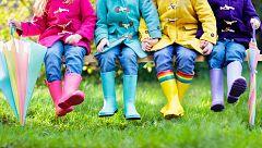 Los consejos de Boticaria García para que los niños no pasen frío en clase
