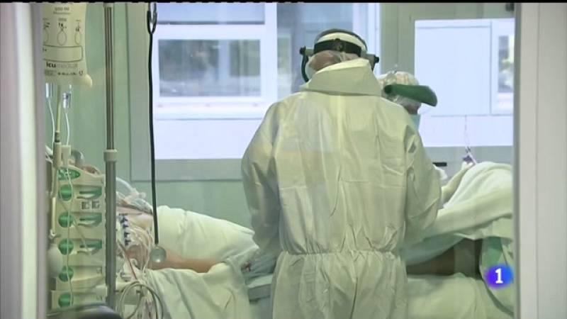 Medra a presión nos hospitais de Galicia
