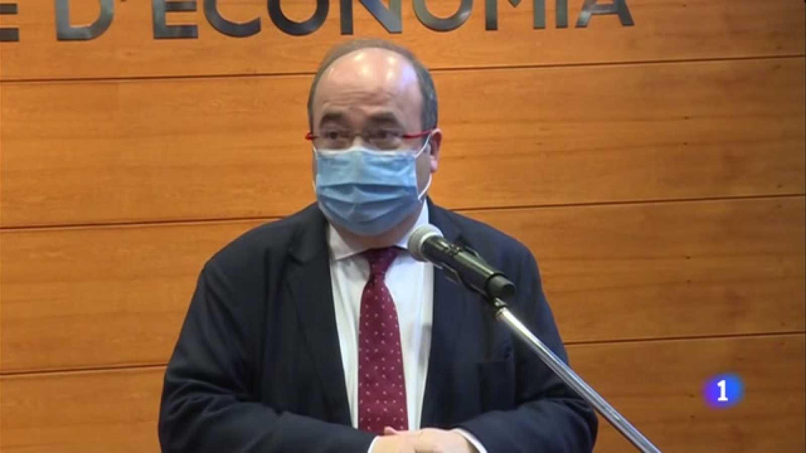Miquel Iceta demana que s'acati la decisió provisional del TSJC
