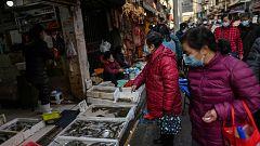 Wuhan: las cicatrices del confinamiento, un año después