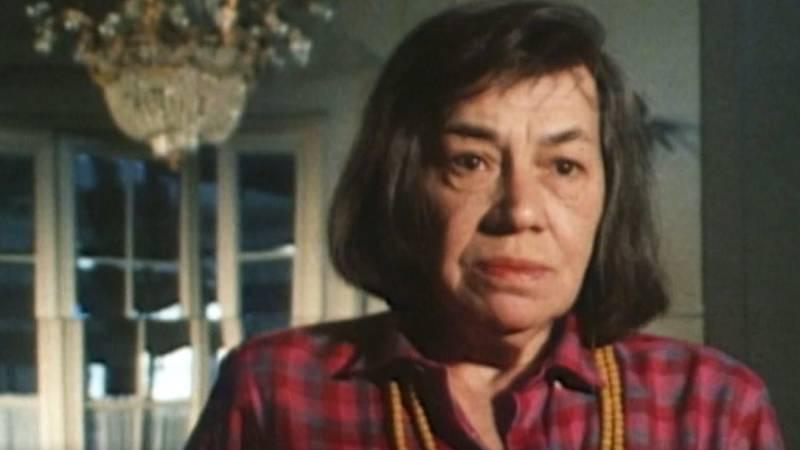 Centenario de Patricia Highsmith, la escritora que inspiró al cine de suspense