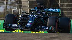 Hamilton, sin renovar con Mercedes a dos meses del Mundial