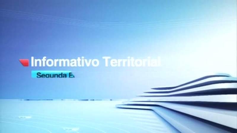 Noticias de Castilla-La Mancha 2 - 19/01/2021 - Ver ahora