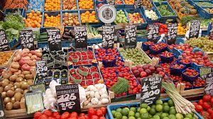 Mercados, en el vientre de la ciudad: Ámsterdam