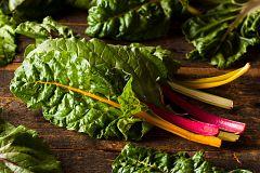 Aquí la Tierra - Moradas, rojas, amarillas... ¡verduras de todos los colores para comer muy sano!
