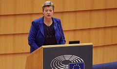 El Parlamento Europeo pide transparencia en los contratos de las vacunas contra la COVID- 19