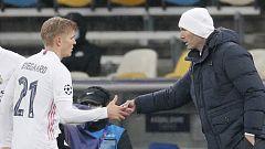 Odegaard pide salir cedido nuevamente del Real Madrid
