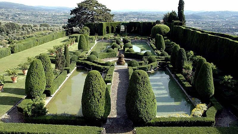 Otros documentales - Los jardines italianos de Monty Don: Florencia - ver ahora