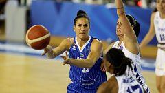 Baloncesto - Euroliga Femenina 4ª ronda: Izmit Belediyespor - Perfumerías Avenida