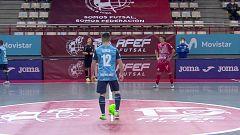 Fútbol sala - Primera RFEF FUTSAL. 17ª jornada: Movistar Inter FS - El Pozo Murcia