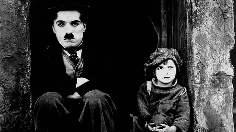 Otros documentales - El nacimiento de Charlot - ver ahora