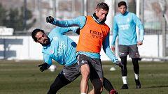 El Real Madrid no quiere sorpresas ante el Alcoyano