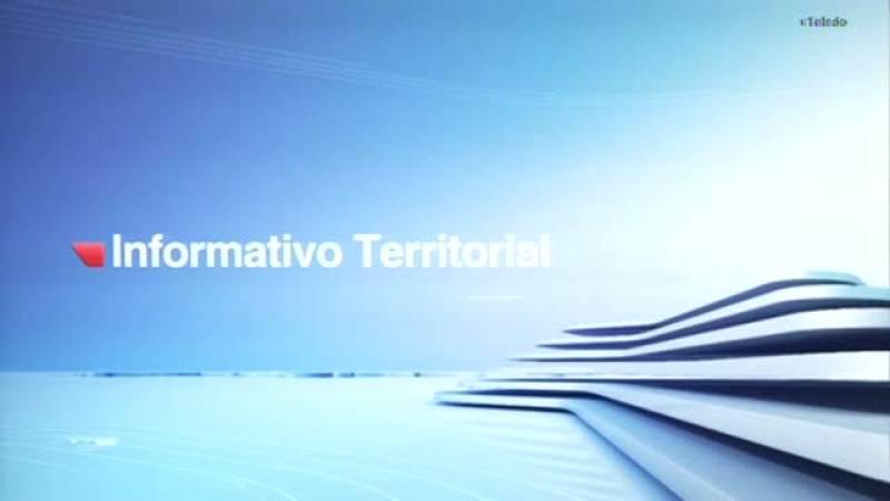 Noticias de Castilla-La Mancha en 2' - 19/01/21 - Ver ahora