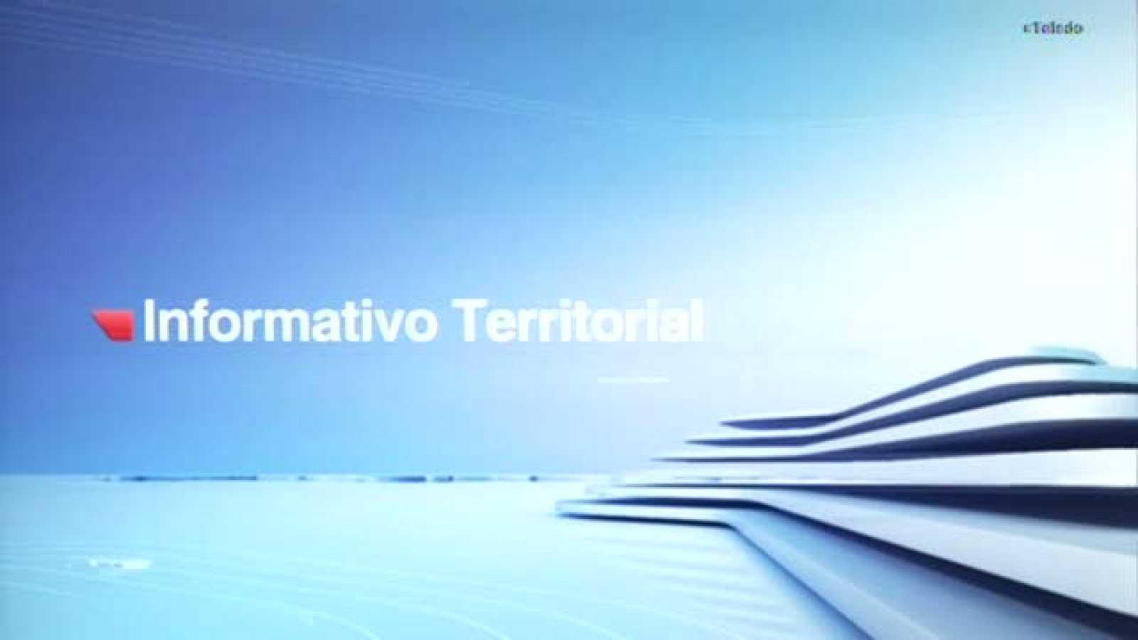 Noticias de Castilla-La Mancha - 19/01/21 - Ver ahora
