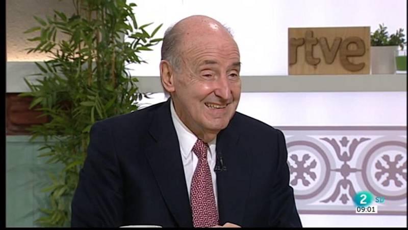 Miquel Roca, advocat