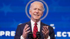 Los retos a los que se enfrenta Joe Biden como nuevo presidente