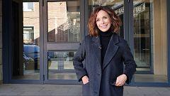 Servir y Proteger - ¿Lydia Bosch es seguidora de 'Servir y Proteger'?