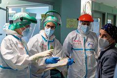 La inmunidad inmediata frente al coronavirus podría estar más cerca