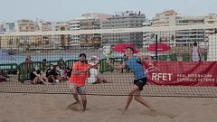 Tenis Playa - Torneo Gran Canaria