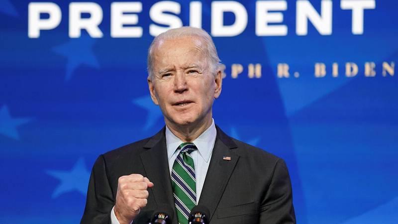 Pandemia, desigualdad y división social: los retos de la Administración de Biden