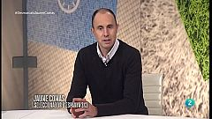 Desmarcats - Entrevista Jaume Comas