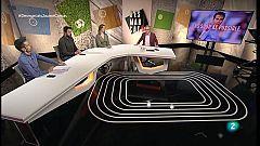 Desmarcats - Tertúlia eleccions Barça